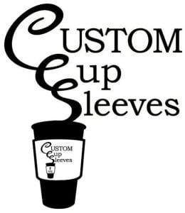 Logo - Custom Cup Sleeves Smyrna, TN