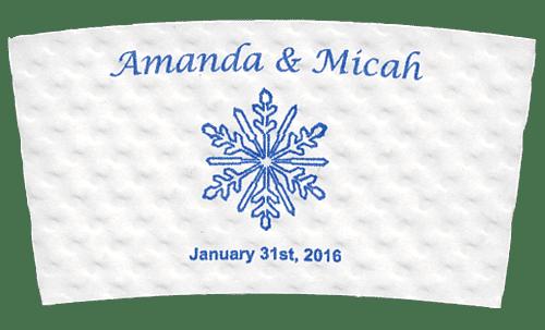 blue on white (amanda micah)