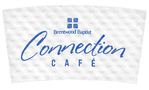 blue on white (connection cafe)
