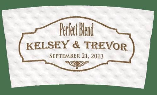 brown on white (kelsey trevor)