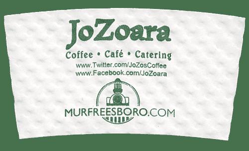 green on white (jozora murfreesboro)