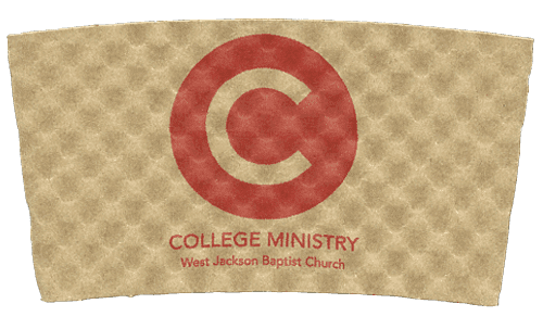 red on natural (college ministry)